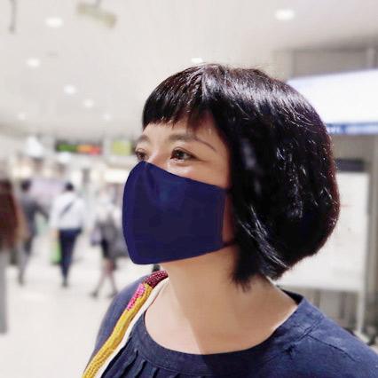 クレンゼ レイヤード・マスク