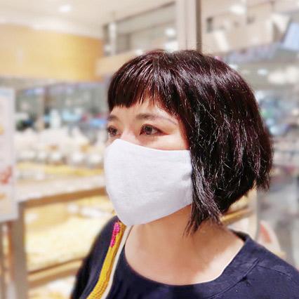 レイヤード・マスク